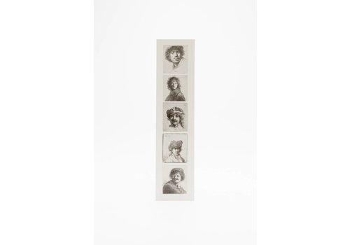 Bookmark Self-portraits