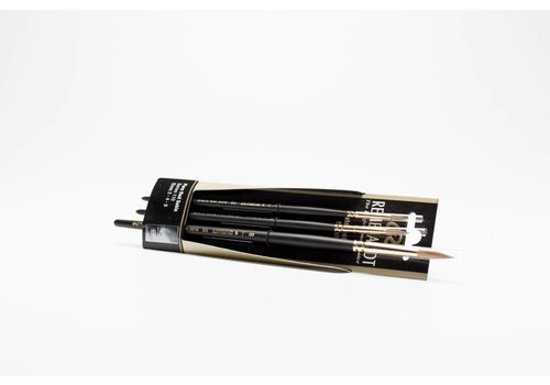 Set of brushes Rembrandt for watercolour