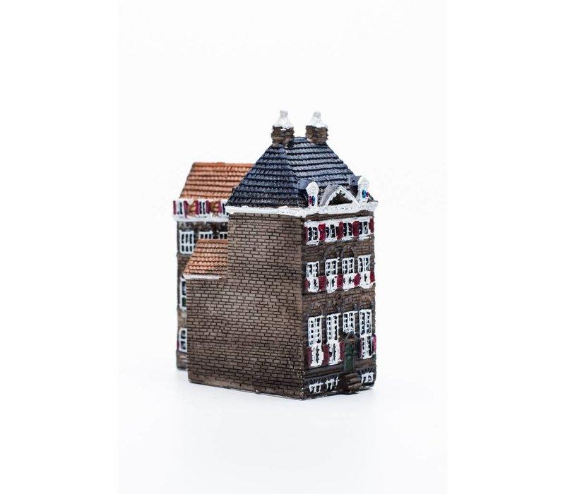 Presse-papier Rembrandthuis