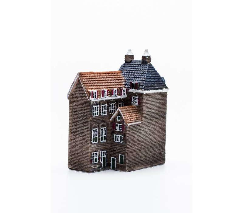 Paperweight Rembrandt House