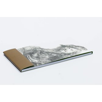 Small notepad Rembrandt