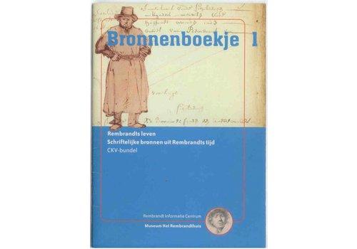 Bronnenboekje 1 en 2