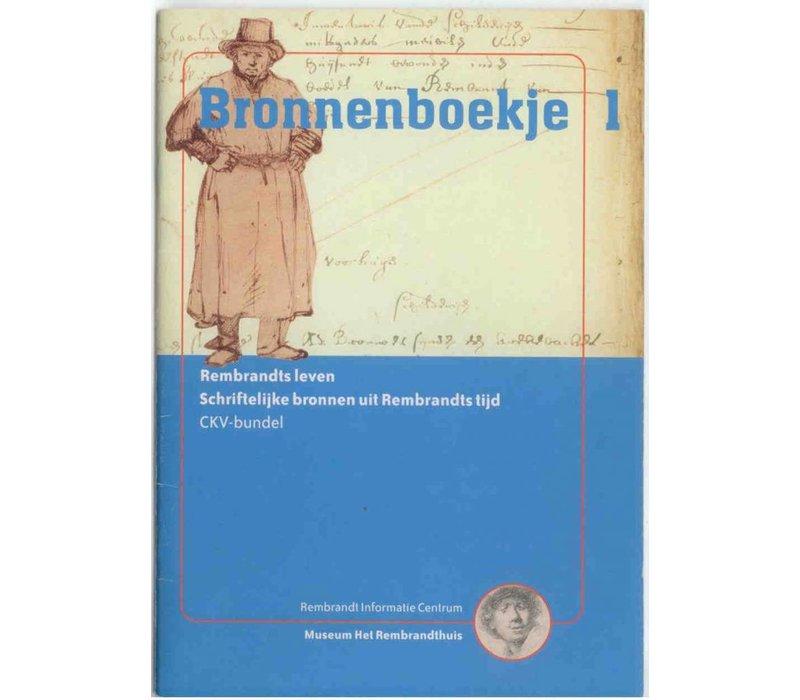 Bronnenboekje