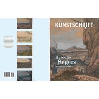 Kunstschrift Segers