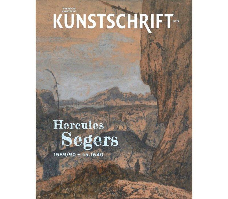Kunstschrift Hercules Segers