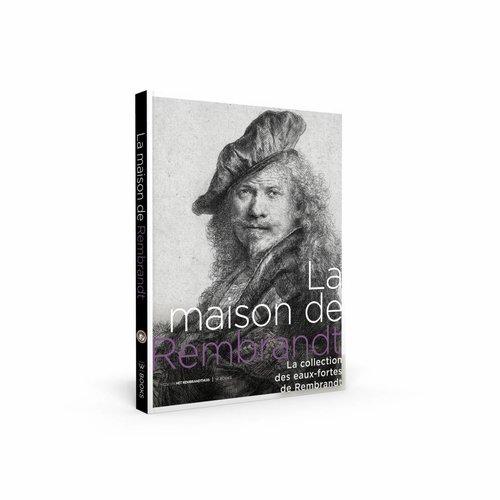 Catalogue des eaux-fortes de Rembrandt FRANçAIS