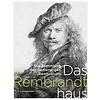 Katalog der Radierungen Rembrandts DEUTSCH