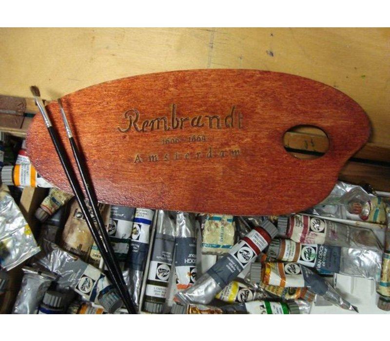 Palette Rembrandt
