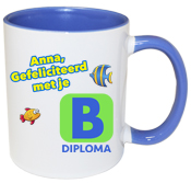 Zwemdiploma mok b diploma