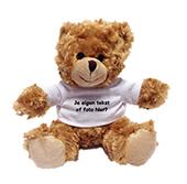 Kraamcadeau met naam Knuffel Teddybeer