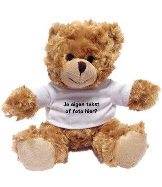Knuffel Teddybeer