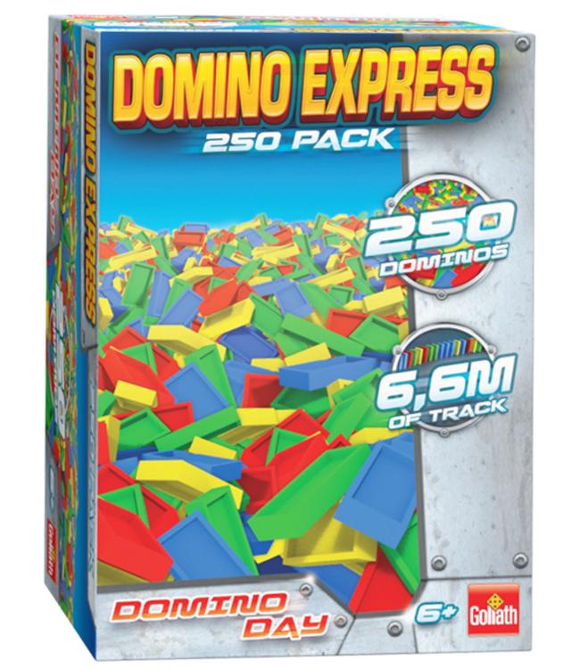 Dominostenen 250st.