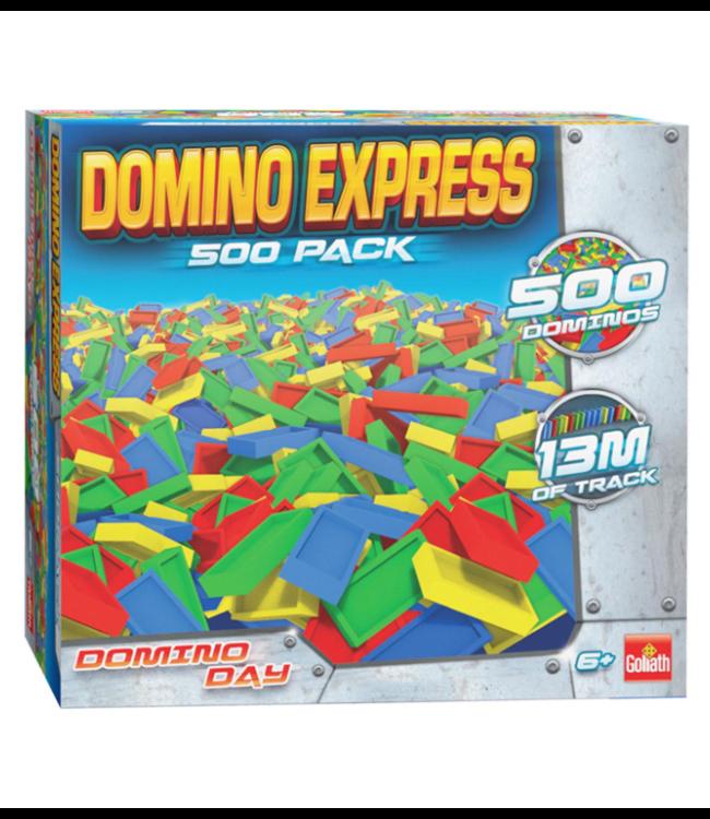 Dominostenen 500st.