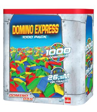 Dominostenen 1000st.
