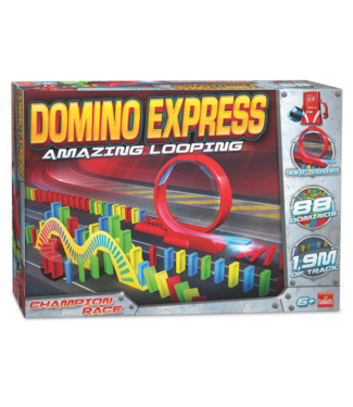 Domino Express Looping