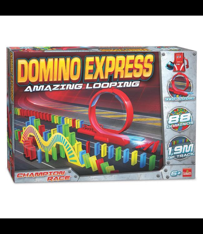 Domino Express Amazing Looping Set