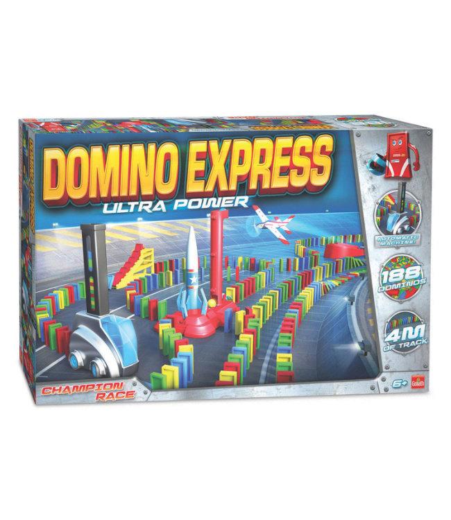 Domino Express Ultra Power Set