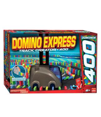 Domino Express Track Creator