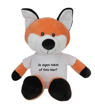 Knuffel Vos
