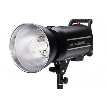 Lencarta Studio Flash Head SuperFast SF 400Ws