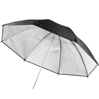 Lencarta Studio Umbrella Zilver 100cm