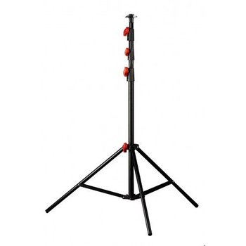 Lencarta Light Stand 360cm Heavy Duty Pneumatic Air