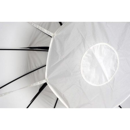 Lencarta Beauty Dish Folding 60cm Wit | Diverse merken Speedring