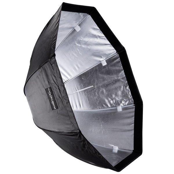 Walimex Pro easy Softbox 120cm C&CR Series