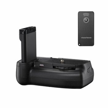 Walimex Pro Battery Grip for Nikon D3100, D5100