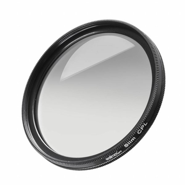 Walimex Pro Polfilter Zirkular slim 43mm