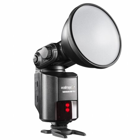 Walimex Pro Light Shooter 360 TTL / C Power Porta