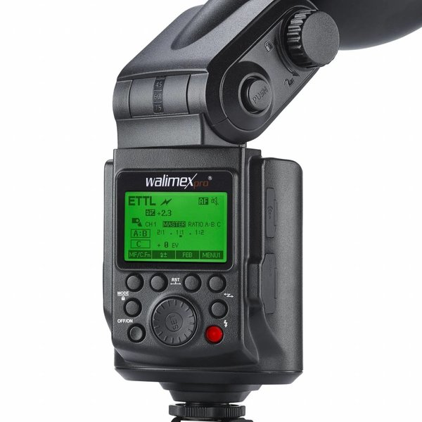 Walimex Pro Light Shooter 360 TTL / C Power Porta