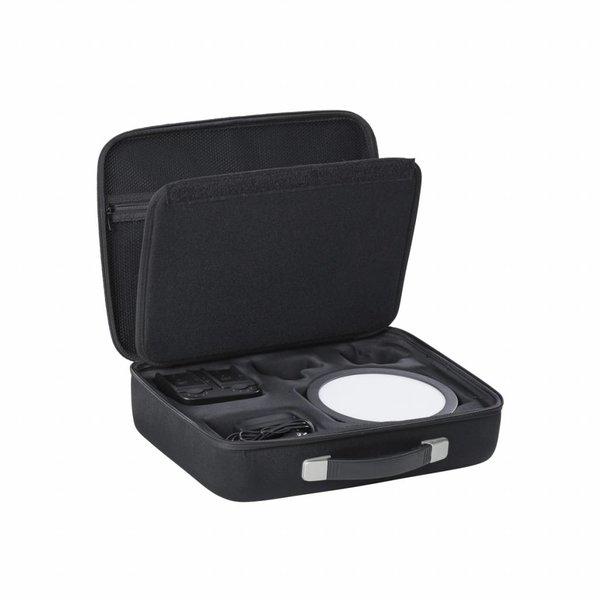 Walimex Pro Zachte LED 200 ronde Bi-kleur