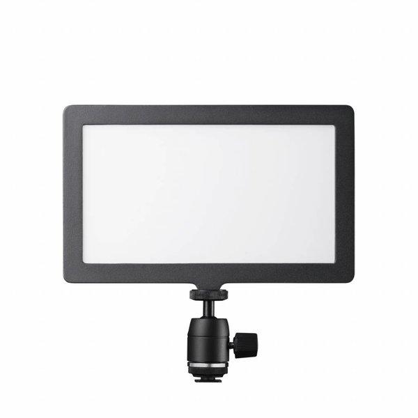 Walimex Pro Zachte LED 200 vierkante bi-kleur