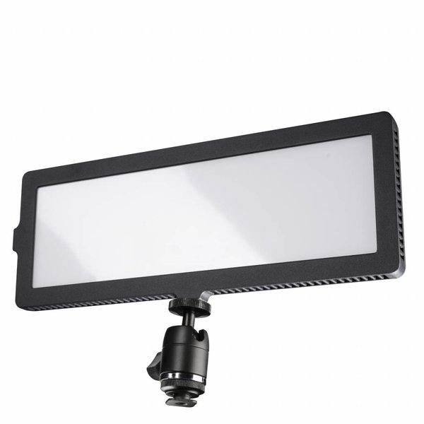 Walimex Pro Zachte LED 200 platte bi-kleur