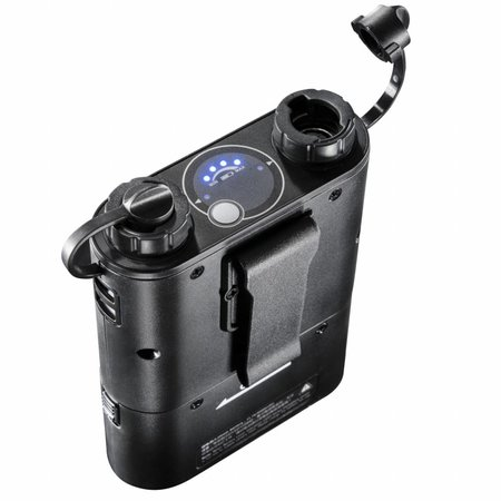 Walimex Pro Light Shooter 360 TTL / N Power Porta
