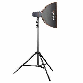Walimex Pro Studio Lighting Kit Newcomer Starter 300 SB