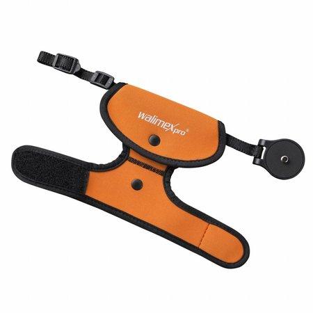 Walimex Pro Camera Polsband oranje