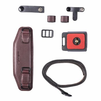 Walimex Pro Wrist Strap, Leather