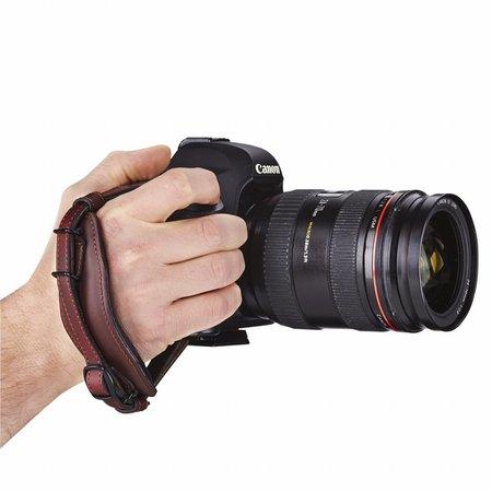 Walimex Pro Camera Polsband Leer