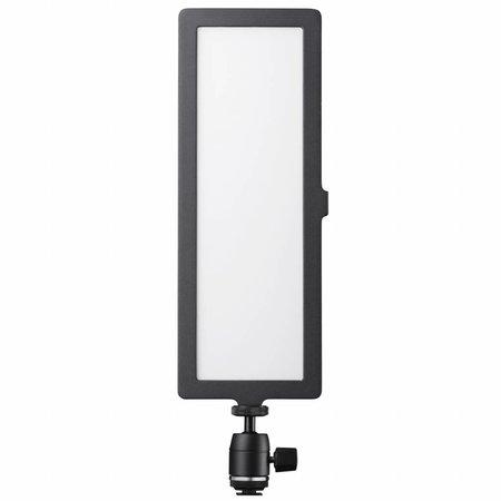 Walimex Pro Zachte LED 200 platte bi-kleurenset1