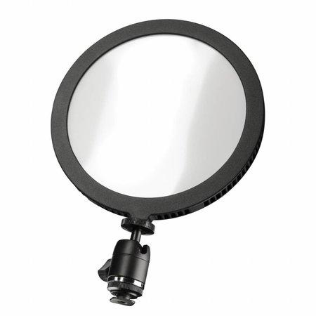 Walimex Pro Zachte LED 200 ronde bi-kleurenset3