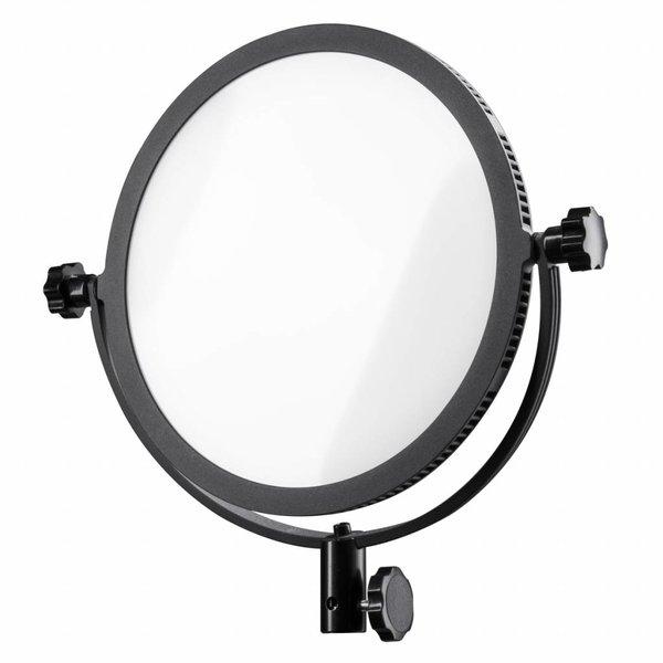 Walimex Pro Zachte LED 300 ronde bi-kleurenset1