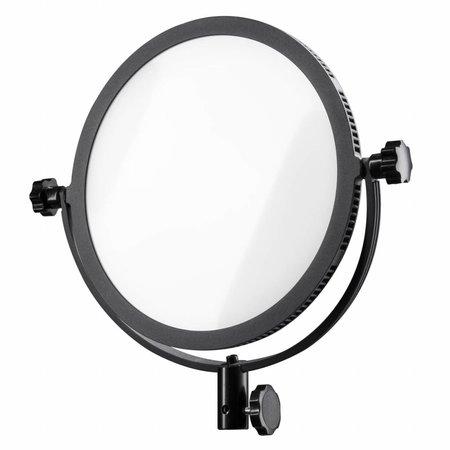 Walimex Pro Zachte LED 300 ronde bi-kleurenset2