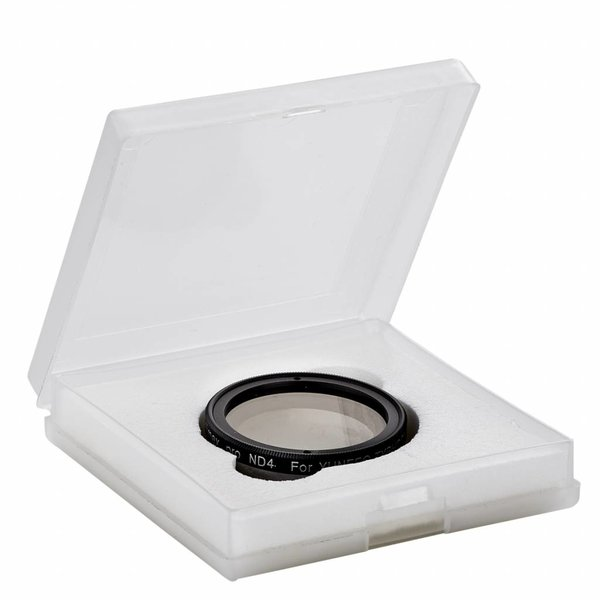 Walimex Pro ND4 Drone Filter Yuneec Typhoon