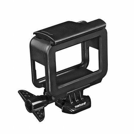 Mantona GoPro Hero 5 Comfort Frame Zwart