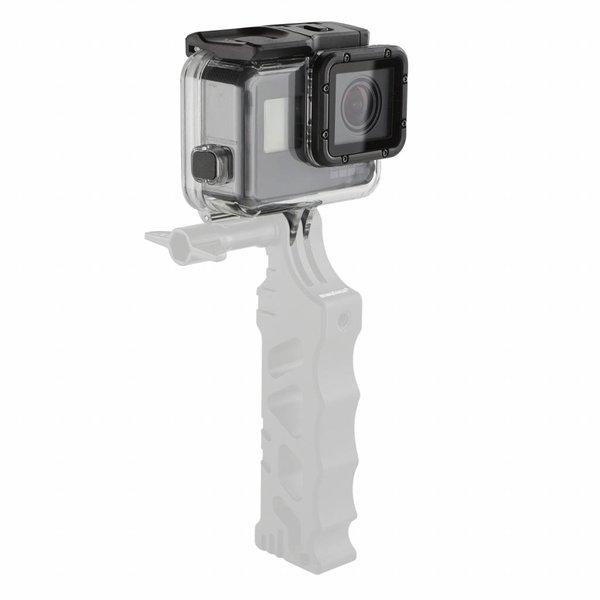 Mantona GoPro Hero 5  Magic Touch Onderwatergeluid