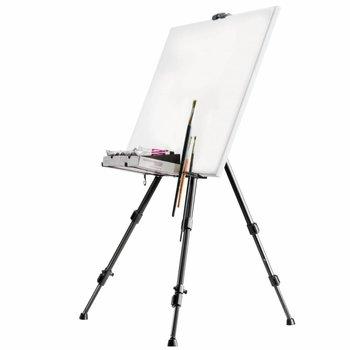Walimex Pro Aluminium Atelierstaffelei XL 180cm