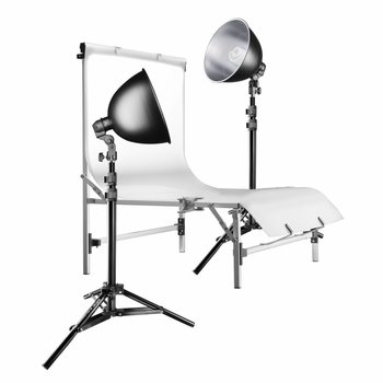 walimex Shooting Table Daylight Set 150/150 Basic