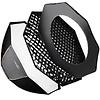 Walimex Pro Softbox Octa Plus OL 213 | Diverse merken Speedring